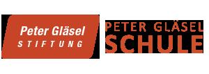 Logo der Peter Gläsel Schule