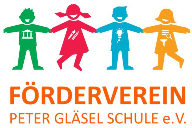 Förderverein der Peter Gläsel Schule e.V.