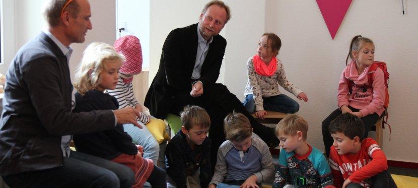 """Theateraufführung von """"Käpten Knitterbart und seineBande"""""""